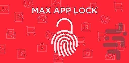 قفل اثر انگشت واقعی برنامه ها - عکس برنامه موبایلی اندروید