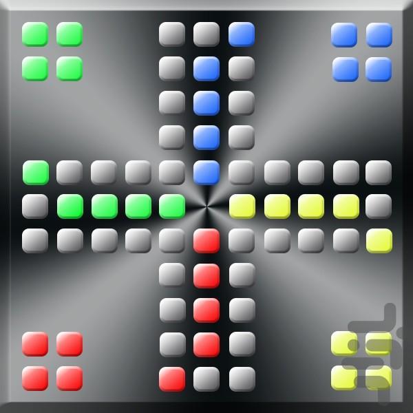 منچ - عکس بازی موبایلی اندروید