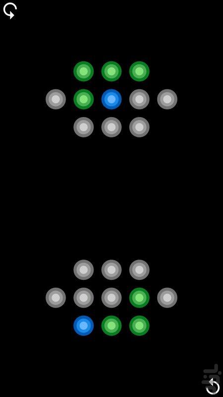 دات اسپید - عکس بازی موبایلی اندروید