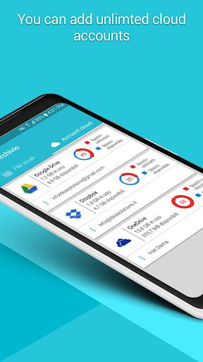 Total - Image screenshot of android app