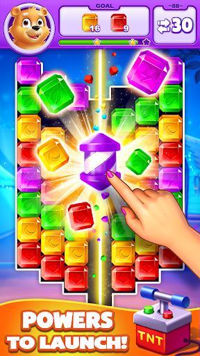 Jewel Match Blast - عکس بازی موبایلی اندروید