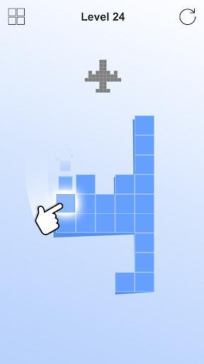 Pixel Match 3D - عکس بازی موبایلی اندروید