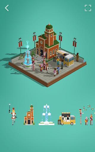 Puzzrama - عکس بازی موبایلی اندروید