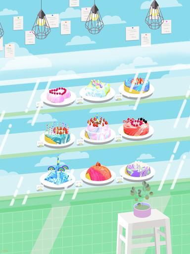Mirror cakes - عکس بازی موبایلی اندروید