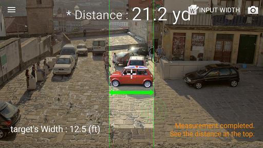 Smart Distance - عکس برنامه موبایلی اندروید