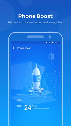 Cleaner - Boost, Clean, Space Cleaner - عکس برنامه موبایلی اندروید