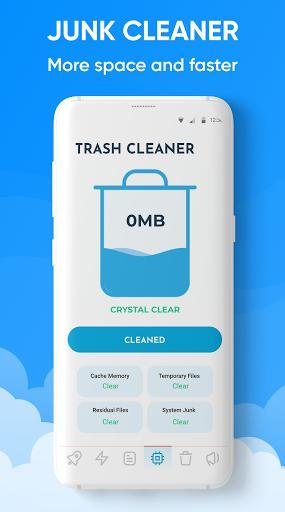 Easy Clean PRO - عکس برنامه موبایلی اندروید