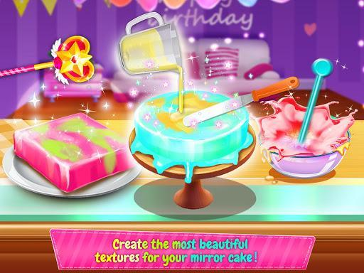 Birthday Cake Design Party - Bake, Decorate & Eat! - عکس بازی موبایلی اندروید