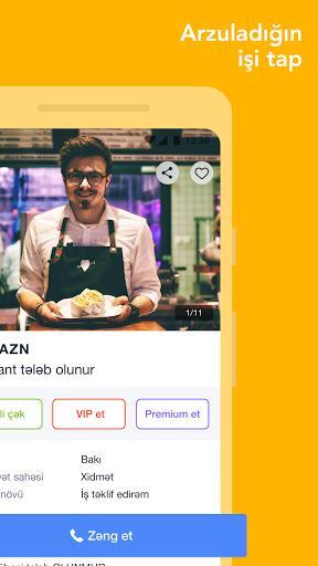 Tap.az — Pulsuz Elanlar - عکس برنامه موبایلی اندروید