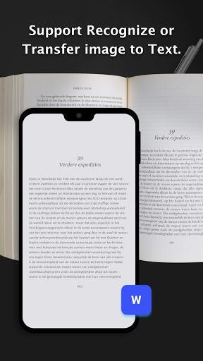 PDF Document Scanner - عکس برنامه موبایلی اندروید