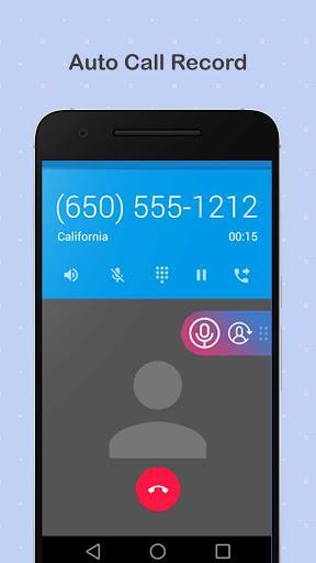 Automatic Call Recorder 2020 - عکس برنامه موبایلی اندروید