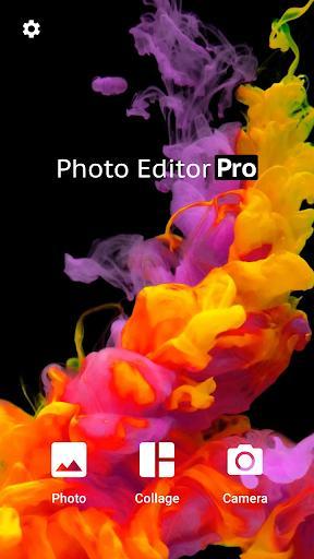 Photo Editor - عکس برنامه موبایلی اندروید