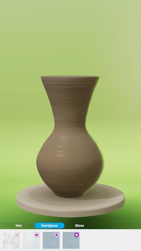 Let's Create! Pottery 2 – کوزهگری - عکس بازی موبایلی اندروید