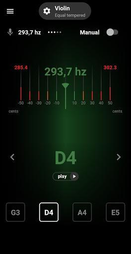 Best Tuner - عکس برنامه موبایلی اندروید