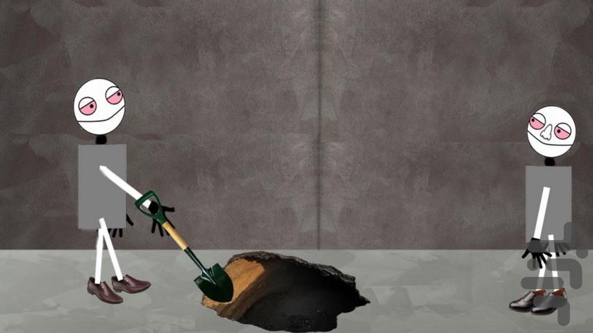 فرار از زندان 2 - عکس بازی موبایلی اندروید