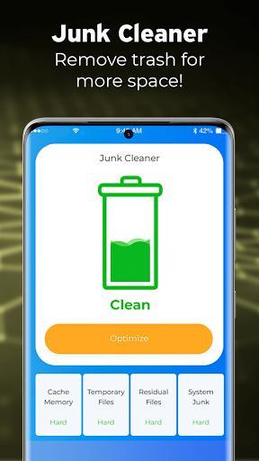 Multi Cleaner PRO - عکس برنامه موبایلی اندروید