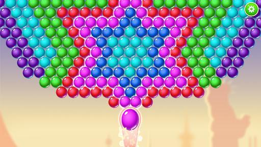 Bubble Shooter - Home Design – حباب شکن و طراحی خانه - عکس بازی موبایلی اندروید