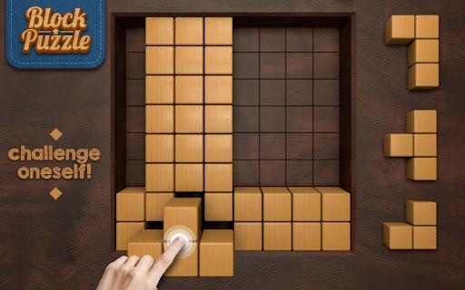 Wood Block - Music Box - عکس بازی موبایلی اندروید