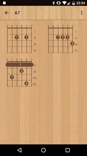 Guitar Songs - عکس برنامه موبایلی اندروید