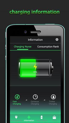 Battery Saver Master - عکس برنامه موبایلی اندروید