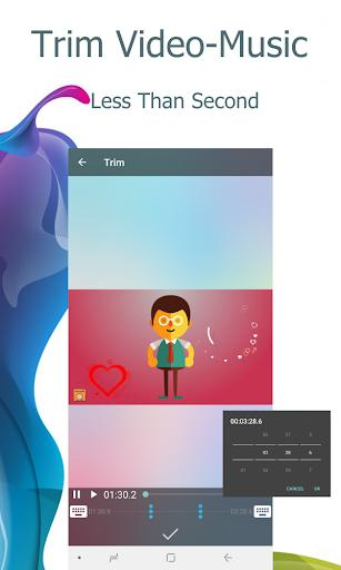 Video2me - عکس برنامه موبایلی اندروید
