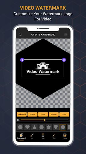 Video WaterMark - عکس برنامه موبایلی اندروید
